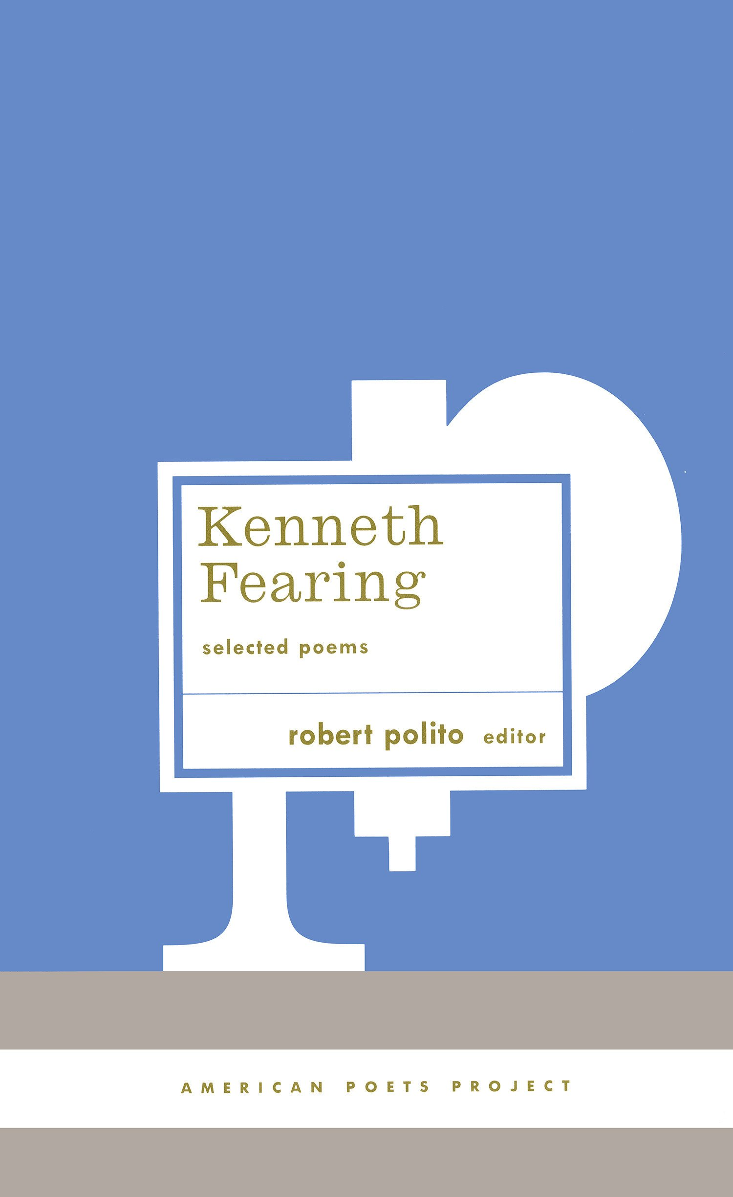 Download Kenneth Fearing: Selected Poems: (American Poets Project #8) pdf