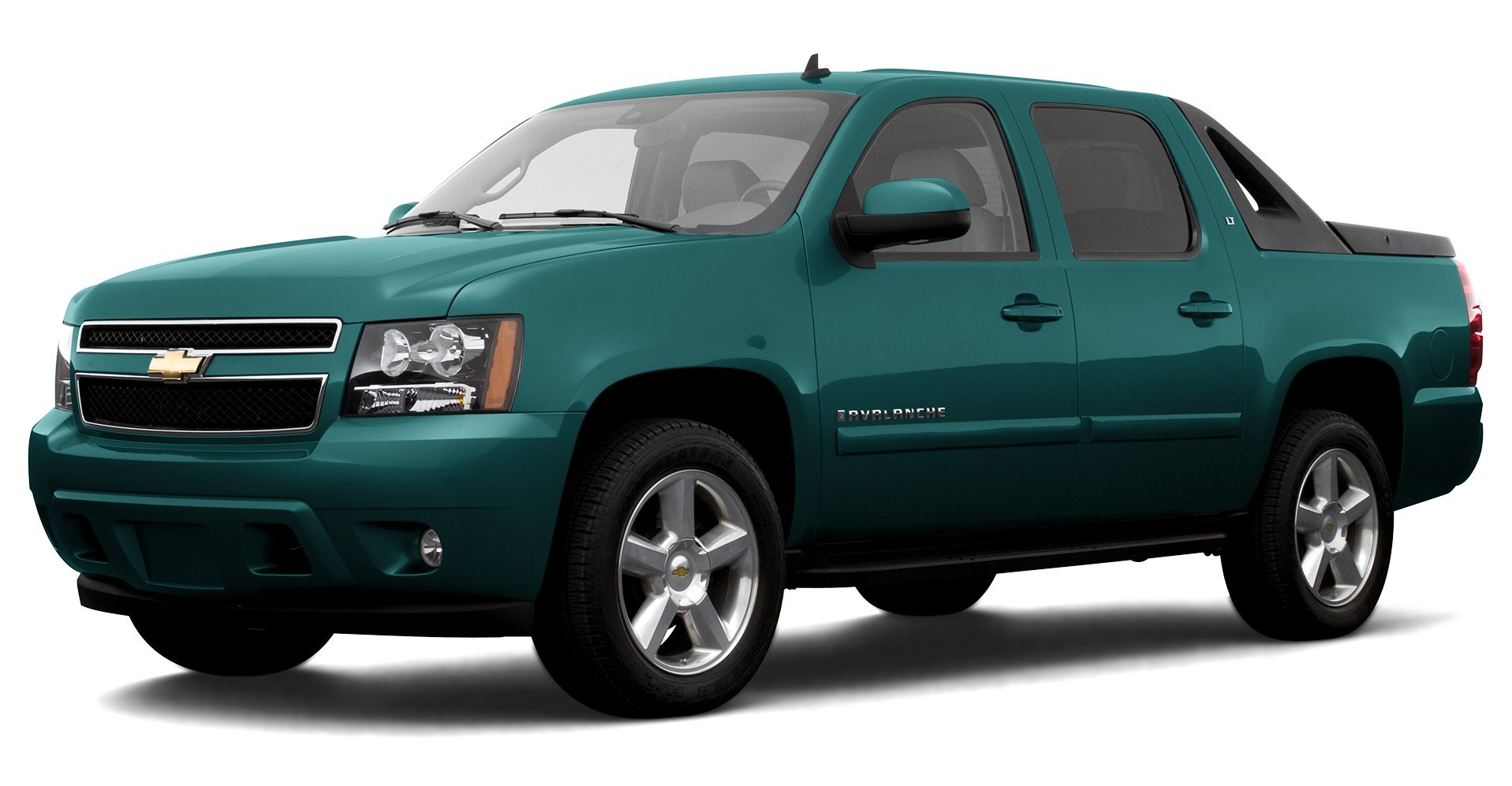 2007 chevrolet avalanche reviews images and. Black Bedroom Furniture Sets. Home Design Ideas