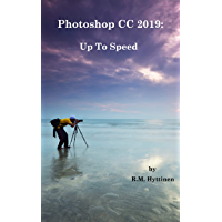 Photoshop CC 2019 - Up To Speed