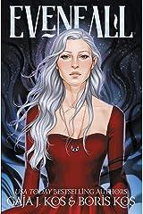 Evenfall (Shadowfire) Paperback