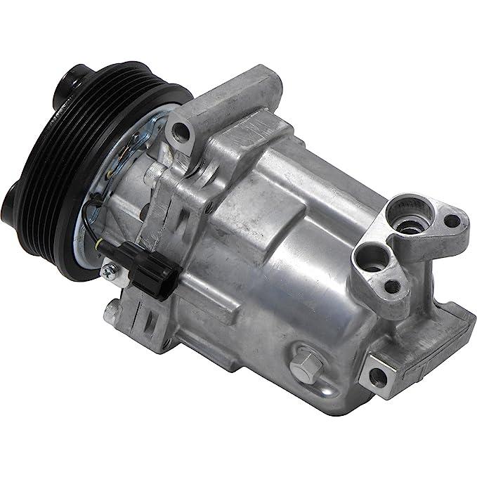 Amazon.com: Universal Air Conditioner CO 11155C A/C Compressor: Automotive