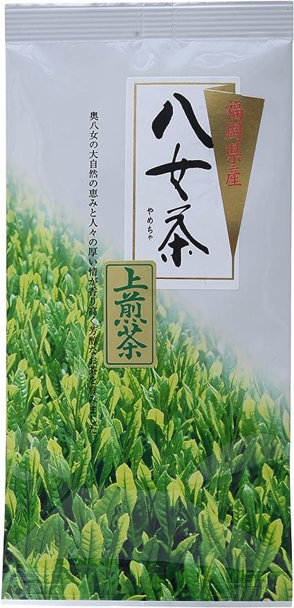 原野製茶本舗 上煎茶 100g