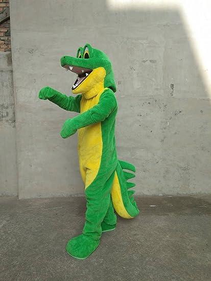 disfraces de cocodrilo para adultos
