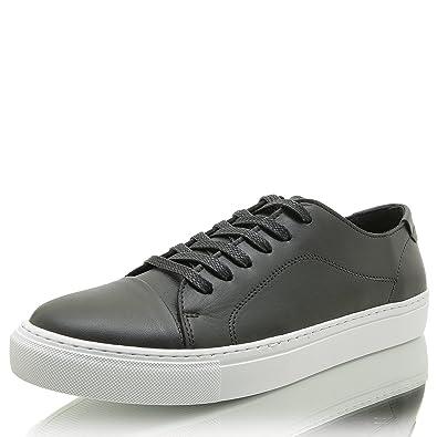 GP1601 Classic Lace Leather black Größe: EU41 Farbe: black Garment Project Verkauf Erhalten Zu Kaufen Genießen Zu Verkaufen XvNPdoFilx