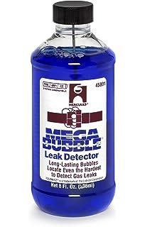 Oatey 45801 Hercules Mega Bubble Leak Detector, 8-Ounce