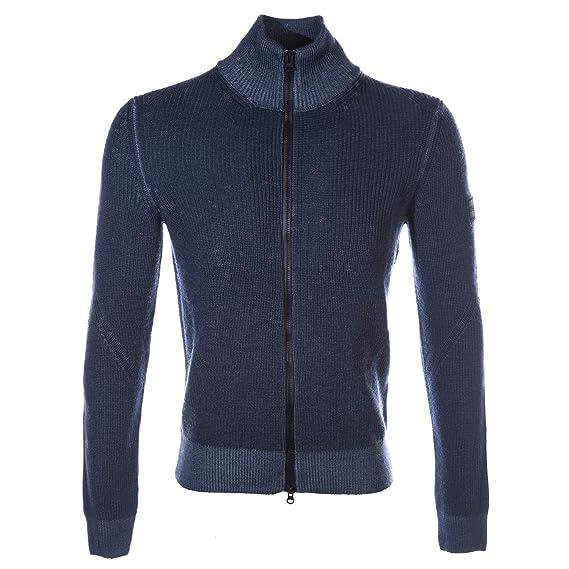a basso prezzo 4d255 7b118 Hugo Boss - Maglione - Uomo: Amazon.it: Abbigliamento