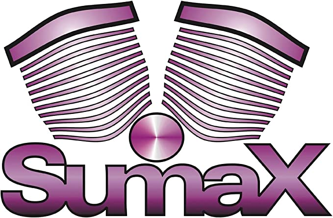 Sumax 8mm Custom Colored Plug Wires Red 20233