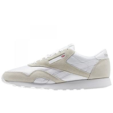 Reebok Classic Nylon, Sneakers Basses Homme