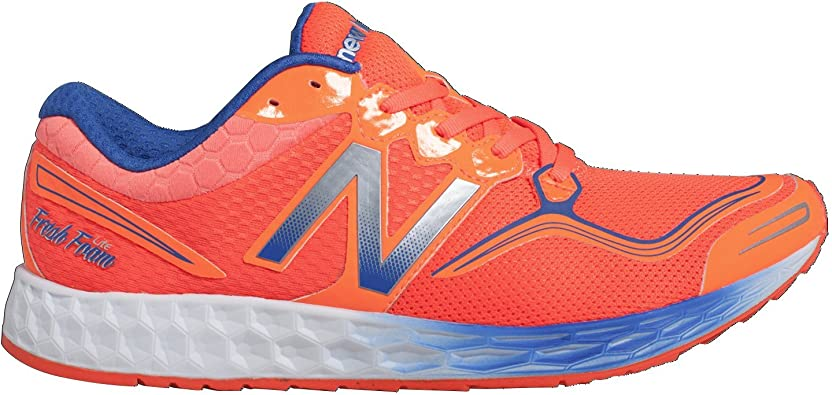 NEW BALANCE M1980 Running Neutral - Zapatillas de Deporte para Hombre, Color Naranja, Talla 40: Amazon.es: Zapatos y complementos