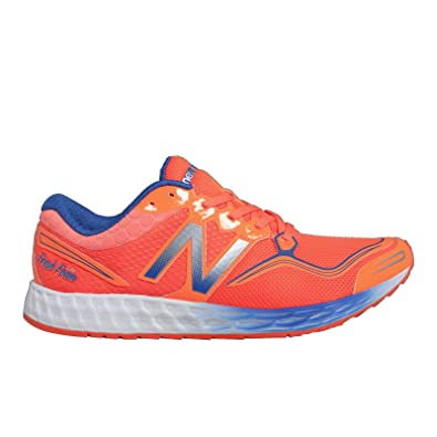 New Balance M 1980 Fresh Foam Zante D BO Orange Blue 47