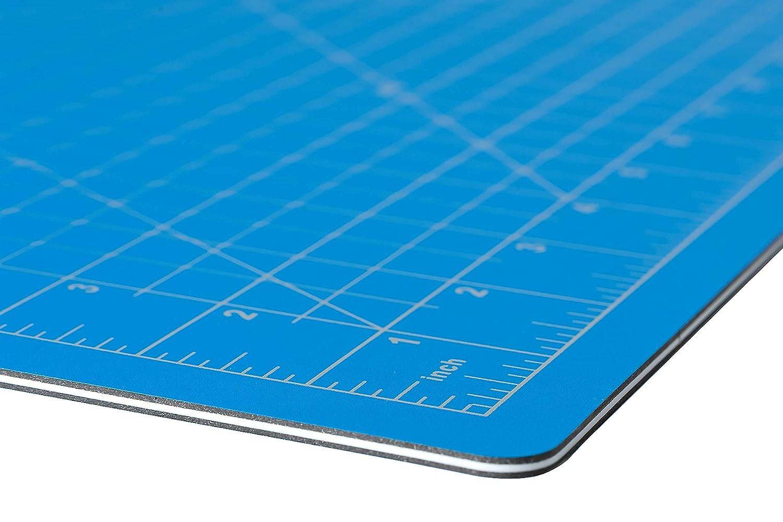 Dahle 10684 CP Schneidematte 18  x 24    schwarz B07MJLS5X7   Die Qualität Und Die Verbraucher Zunächst  91a69d