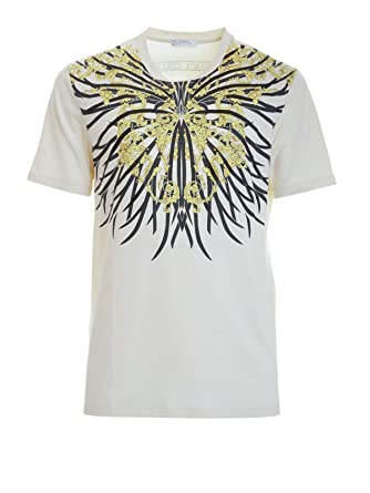 versace collection herren t shirt