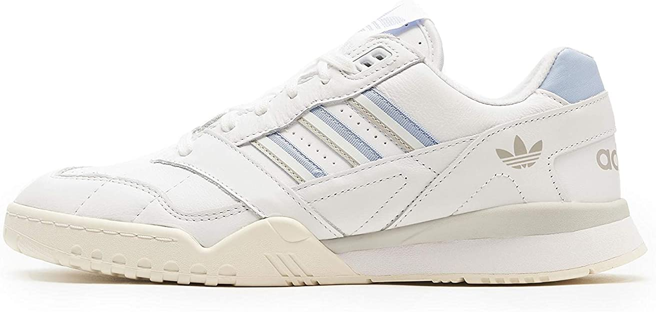 Adidas AR Trainer W White Periwinkle Cloud Weiss, Gr. 38 23 (5,5)