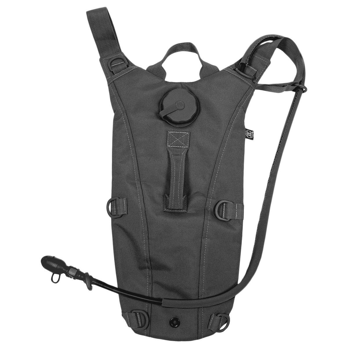 MFH Hydration Backpack TPU Extreme Black by MFH Max Fuchs