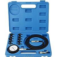 FreeTec Conjunto medidor de presión del aceite, herramientas