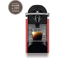Nespresso Pixie Clips, Máquina de Café, 220V, Multicolorido
