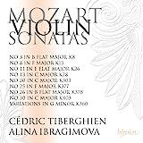Mozart: Violin Sonatas Vol.4