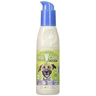 PetzLife Oral Care Gel 4oz Salmon Oil, 4-oz Gel
