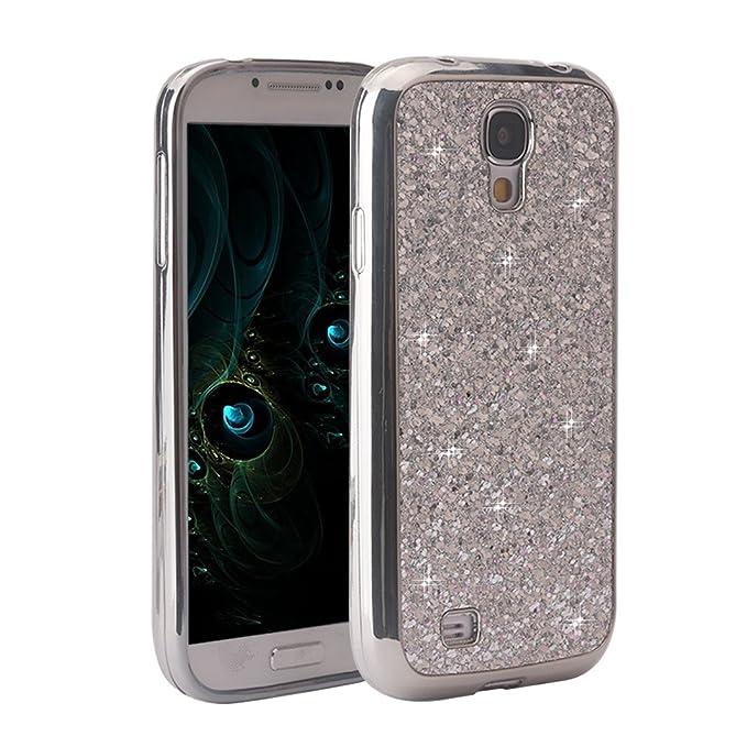 9 opinioni per Custodia Galaxy S4 Neo Cover Case, Custodia in Silicone per Samsung Galaxy S4,