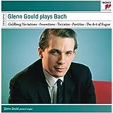 Glenn Gould Plays Bach-Sony Classical