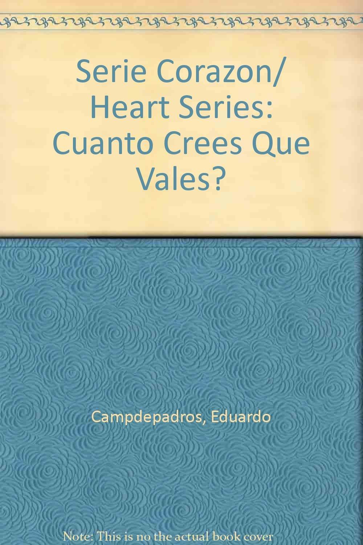Cuanto Crees/Vales? pdf