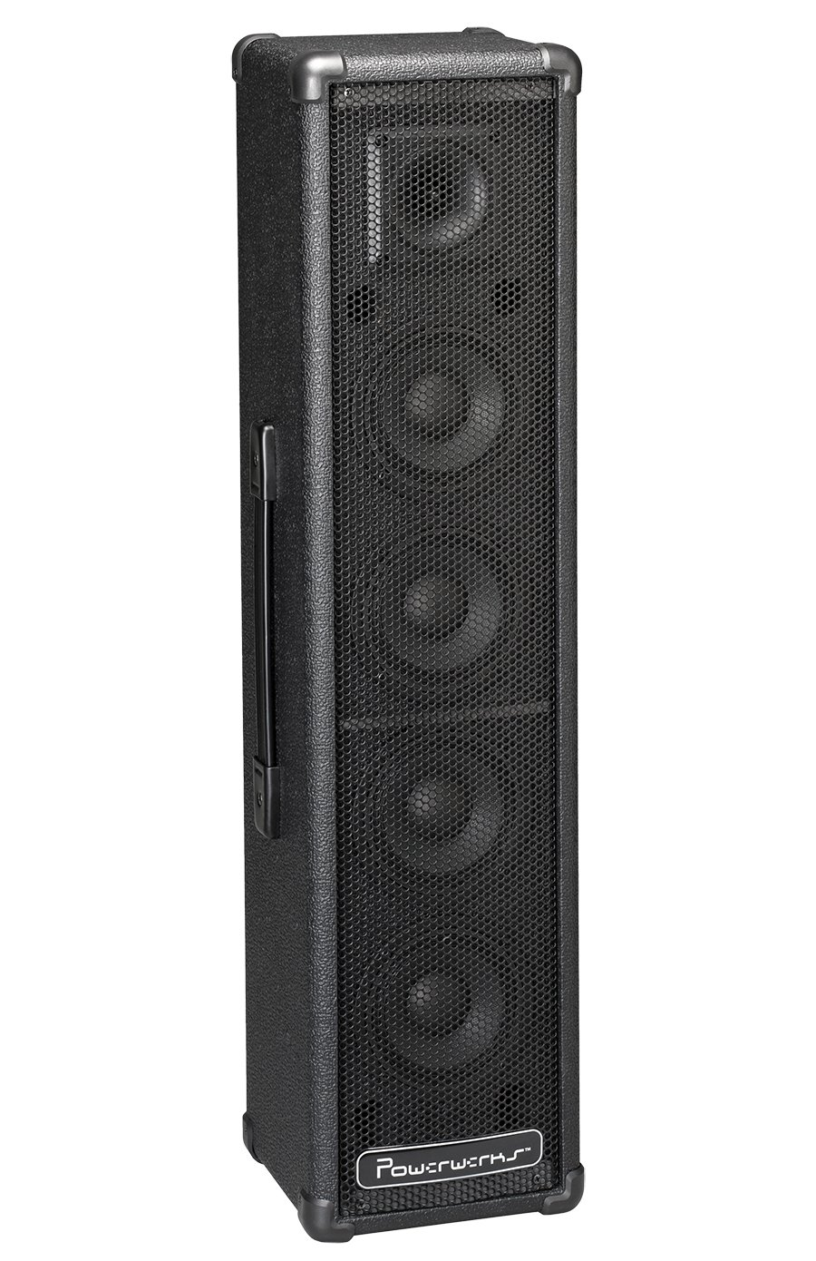 Powerwerks PA System (PW100T)