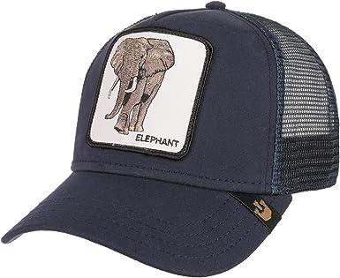 Goorin Bros Gorra Trucker Elephant by beisbolgorra Baseball (Talla ...