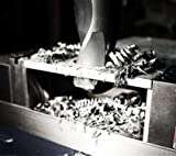 "Century Drill & Tool 47396 1-1/2"" Economy Silver"