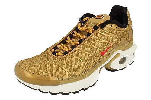 Nike Air Max Plus TN Se Bg - Us 7 Juventud: Amazon.es: Zapatos y complementos