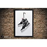 b9f0cdf40344 Amazon.com  Imagekind Wall Art Print entitled My Evolution ...