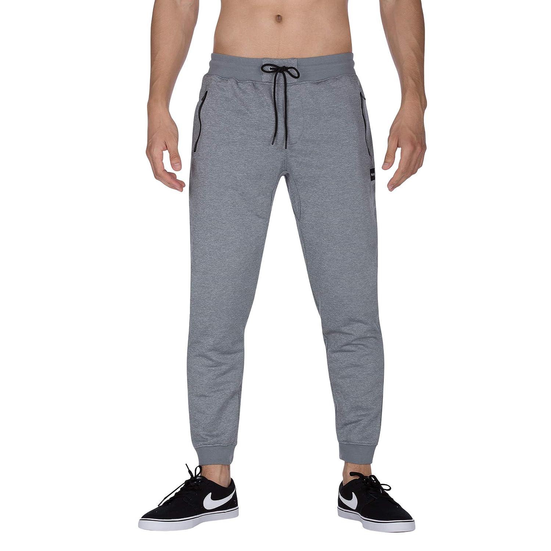 Cool gris M Hurley Nike Dri Fit Disperse Jogger Pant - Bas De SurvêteHommest - DRIFIT Disperse Pant - Homme
