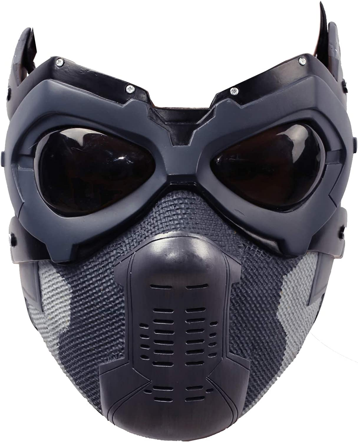 BUCKY BARNES MASK GOGGLES Winter SOLDIER Captain America costume ADULT props