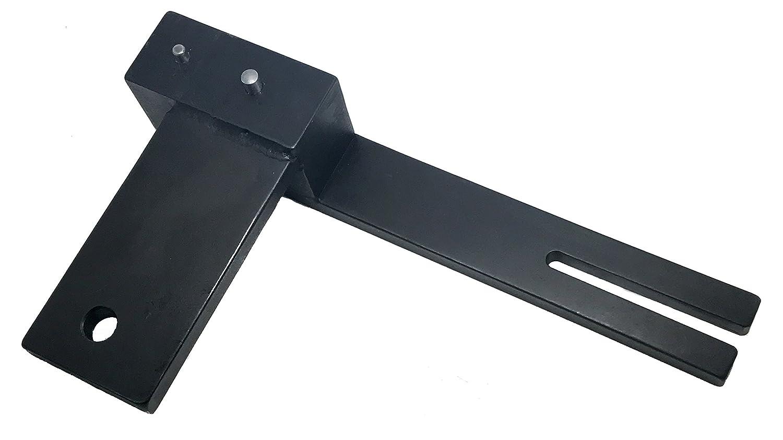 Crankshaft Alignment Tool for Ford Super Duty 6.4L Power Stroke Truck 303-772