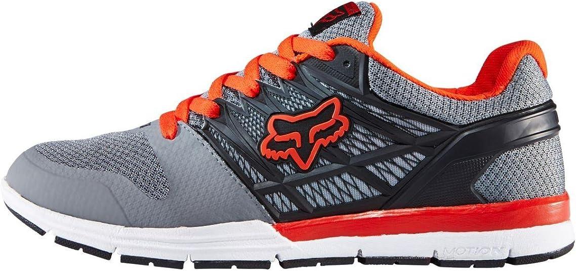 Fox - Zapatillas para Hombre, Color Gris, Talla 47: Amazon.es: Zapatos y complementos