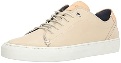 ted baker shoes sneakers trainers methodology certificate