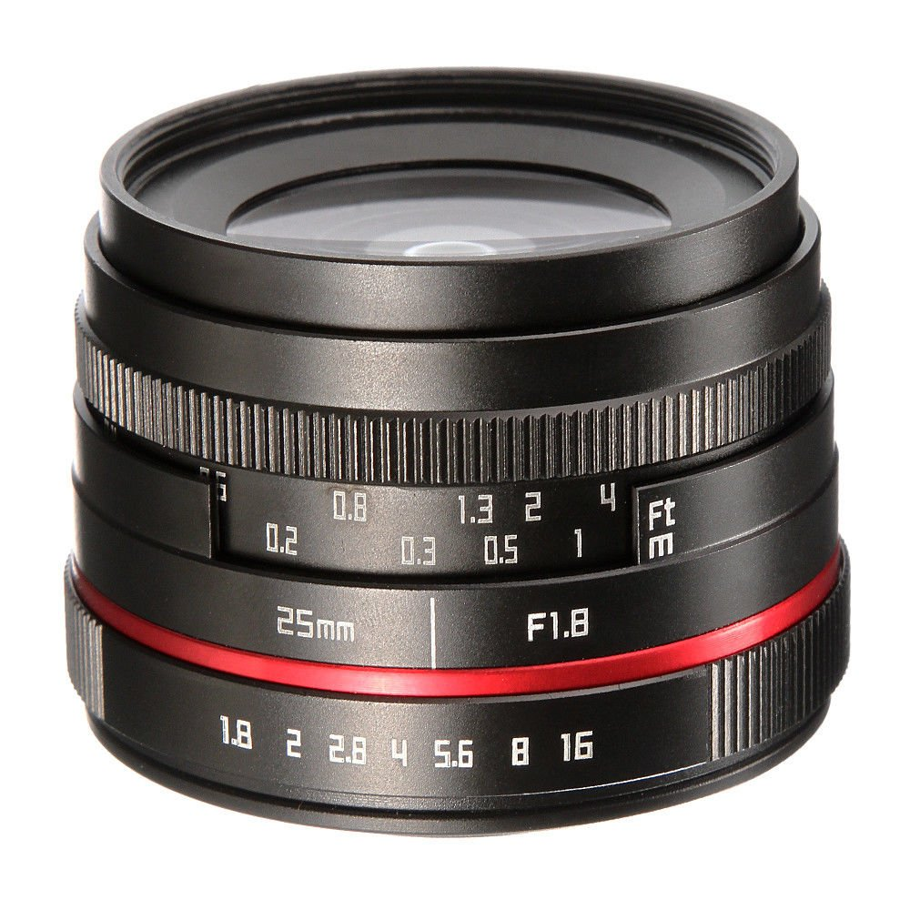10x High Definition 2 Element Close-Up for Pentax K-70 Macro Lens 67mm