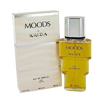 Amazon.com : Moods Perfume by Krizia for Women. Eau De Toilette Spray 1.7 oz / 50 Ml : Beauty