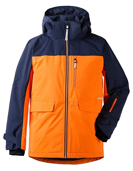 23cb3025c955 Didriksons Boys Vinje Jacket RRP £100  Amazon.co.uk  Clothing