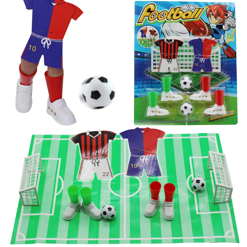 Amazon Com Alasida Finger Football Game Sets With Two Goals Funny