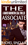 The Associate: A Damien Harrington Legal Thriller #1