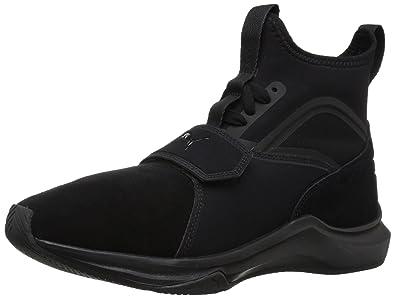 PUMA Women s Phenom Suede Wn Sneaker d69b68ec8