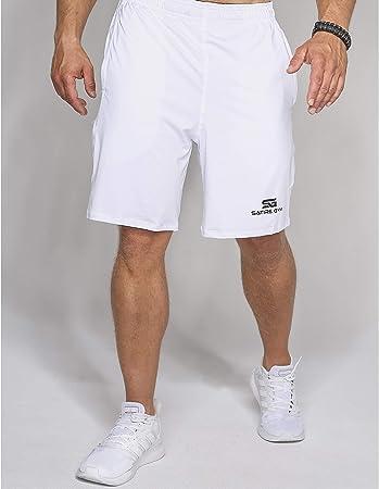 Pantaloncini Uomo Loose Fit BERMUDA PANTS breve estate pantaloni casual tempo libero Locker
