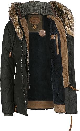 Naketano Damen Jacke Freemason Jacket