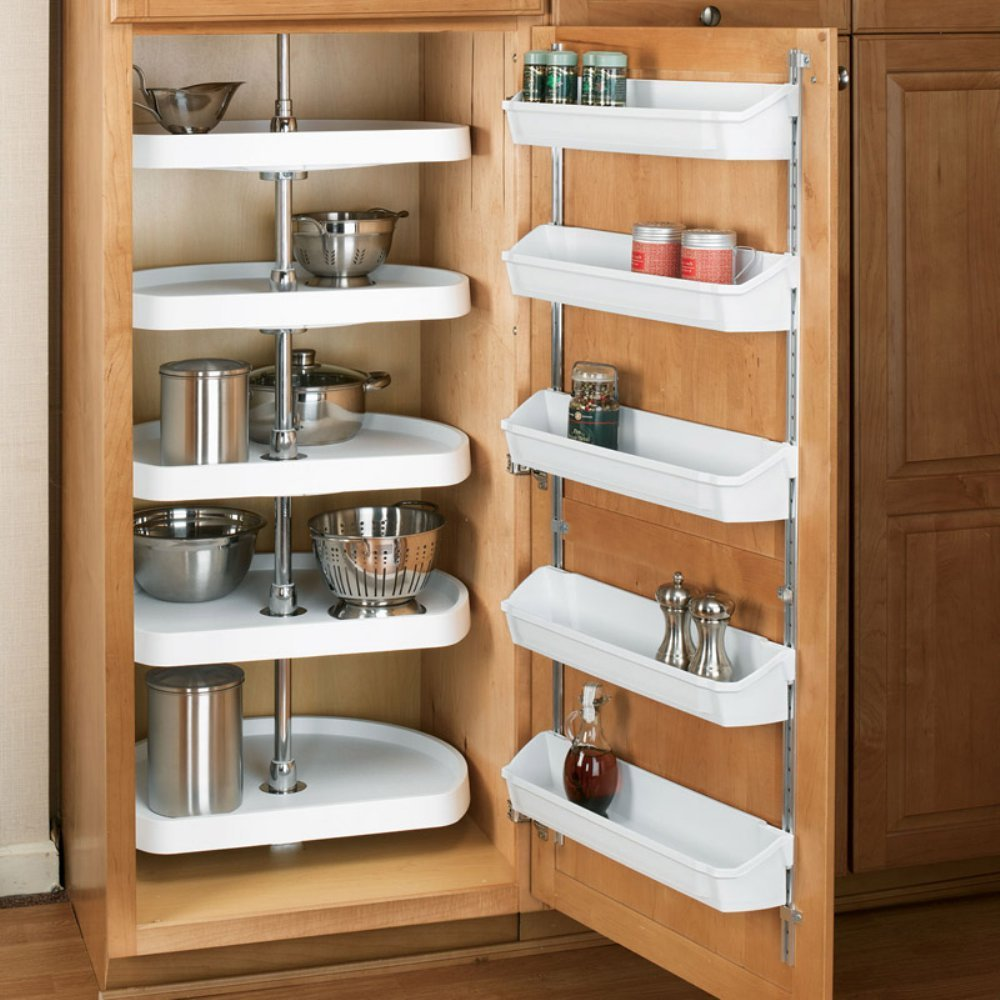 pleasing a in bunch corner of lazy ideas superb cabinet shelf cupboard base blind susan kitchen rev drawers designs for
