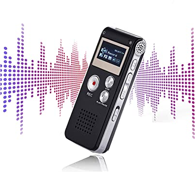 Details about  /Voice Recorder  Mini Voice Recorder with 8G USB Flash Drive 15Hours Key Chain