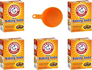 product image for Baking Soda 5lb W/ Measuring Cup
