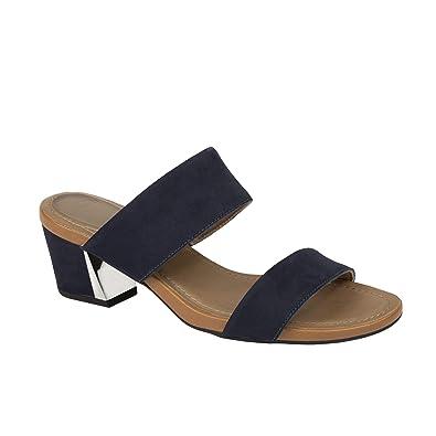 e781c18b6bff0a Scholl Sandales sans Bride Diana: Amazon.fr: Chaussures et Sacs