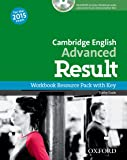 Cambridge English: Advanced Result: CAE Result Workbook witht Key + CD-ROM 2015 Edition (Cambridge Advanced English (CAE) Result)