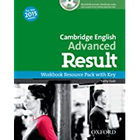 CAE result. Advanced: C1. Workbook Resource Pack with Key (Cambridge Advanced English (CAE) Result)