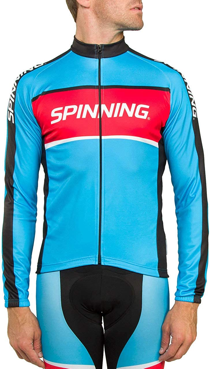 SPINNING 5673-442 Chaleco, Hombre, Azul, Small: Amazon.es: Ropa y ...